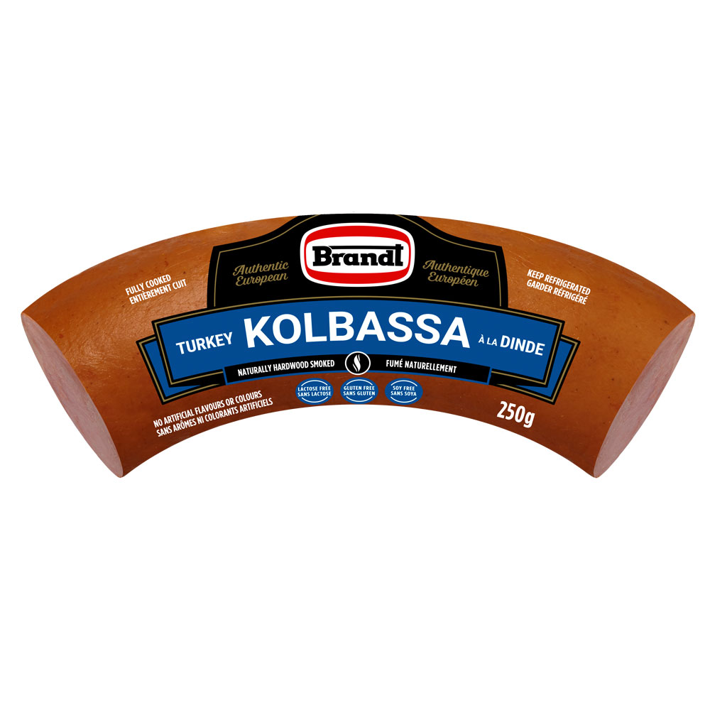 Turkey Kolbassa
